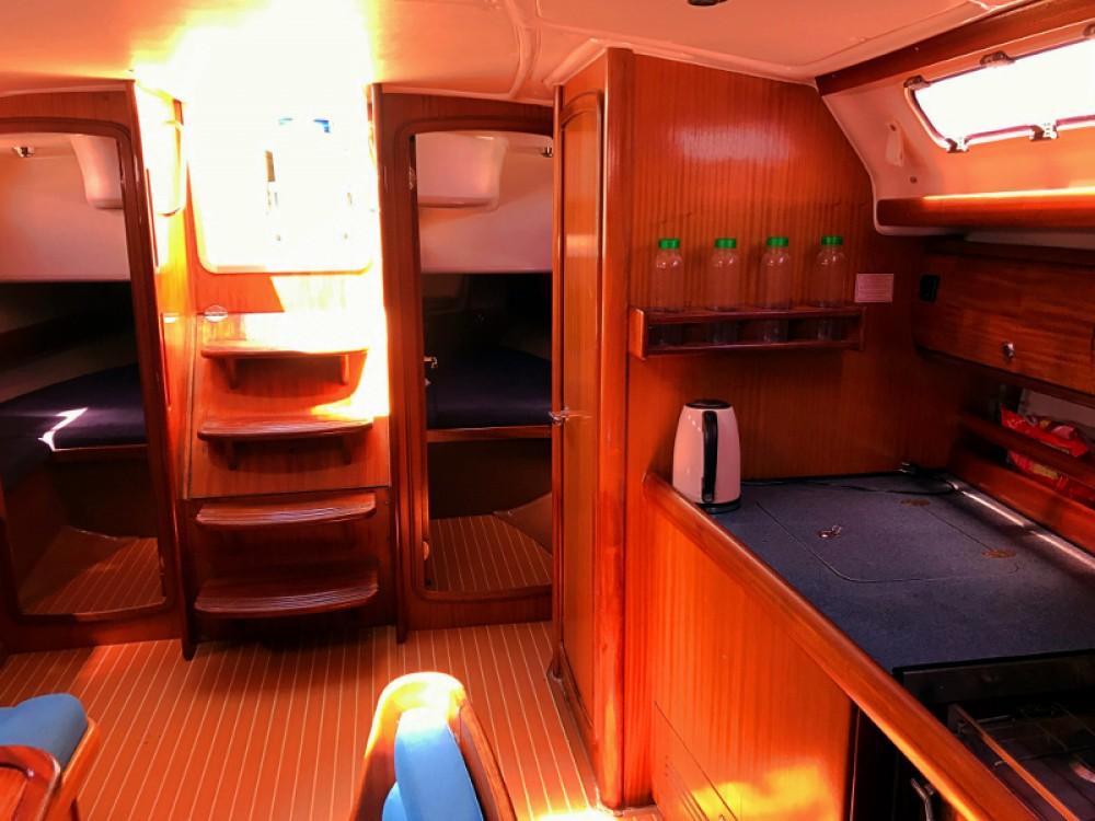 Rental Sailboat in Marina Pirovac - Bavaria Bavaria 44
