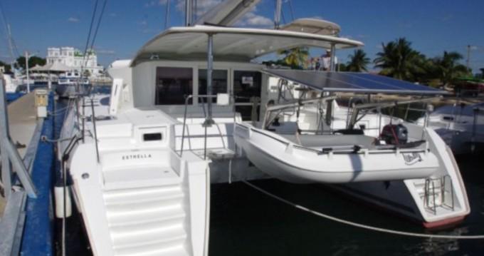 Rental Catamaran in Cienfuegos - Lagoon Lagoon 421