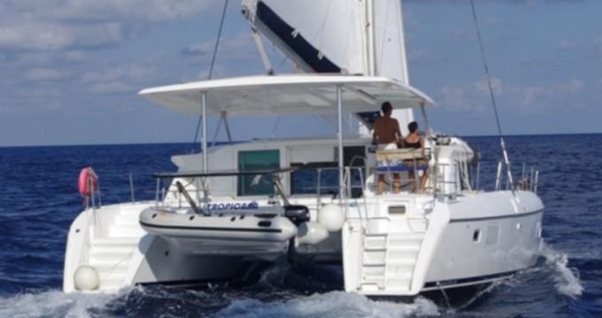 Rent a Lagoon Lagoon 420 Cienfuegos