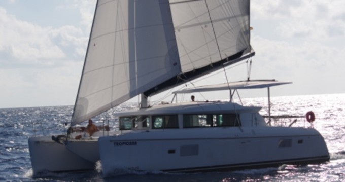 Boat rental Cienfuegos cheap Lagoon 420