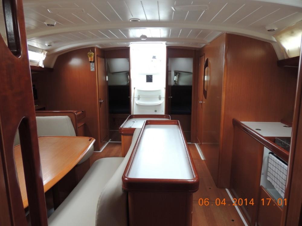 Rental yacht Alimos Marina - Bénéteau Cyclades 50.5 on SamBoat