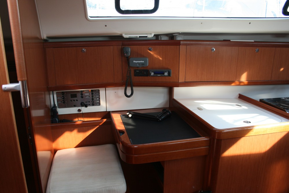 Sailboat for rent Yerseke at the best price