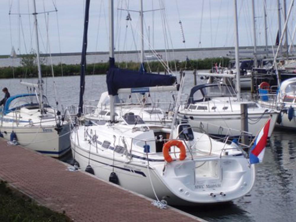 Boat rental Yerseke cheap Bavaria 30 Cruiser