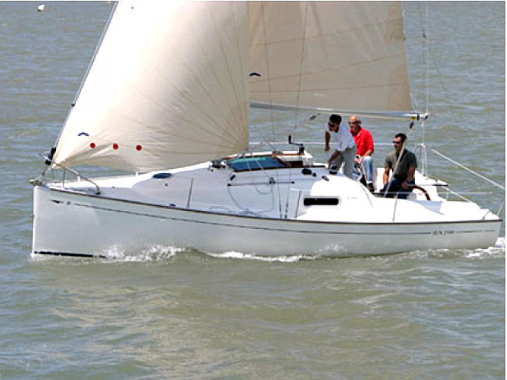 Boat rental Reimerswaal cheap Sun 2500
