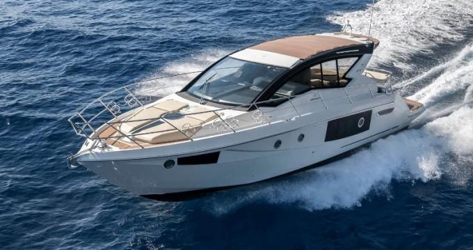 Rental yacht Palma de Mallorca - Cranchi Cranchi M44 HT on SamBoat