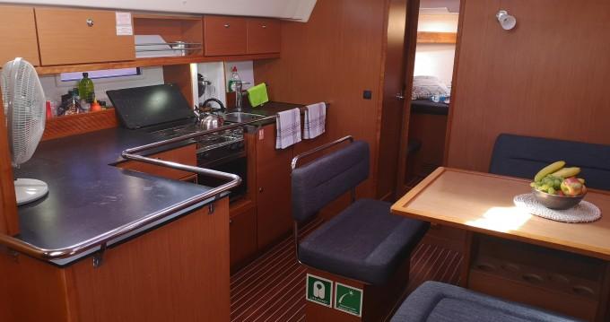 Rental yacht Palma de Mallorca - Bavaria Cruiser 45 on SamBoat