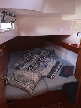 Rent a Bavaria Cruiser 45 Palma de Mallorca