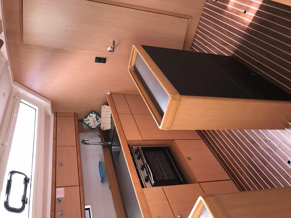 Rent a Bavaria Bavaria Cruiser 46 Palma