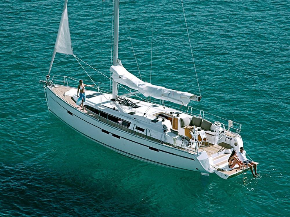 Boat rental Palma cheap Bavaria Cruiser 46