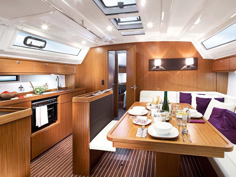 Bavaria Bavaria Cruiser 46 between personal and professional Palma