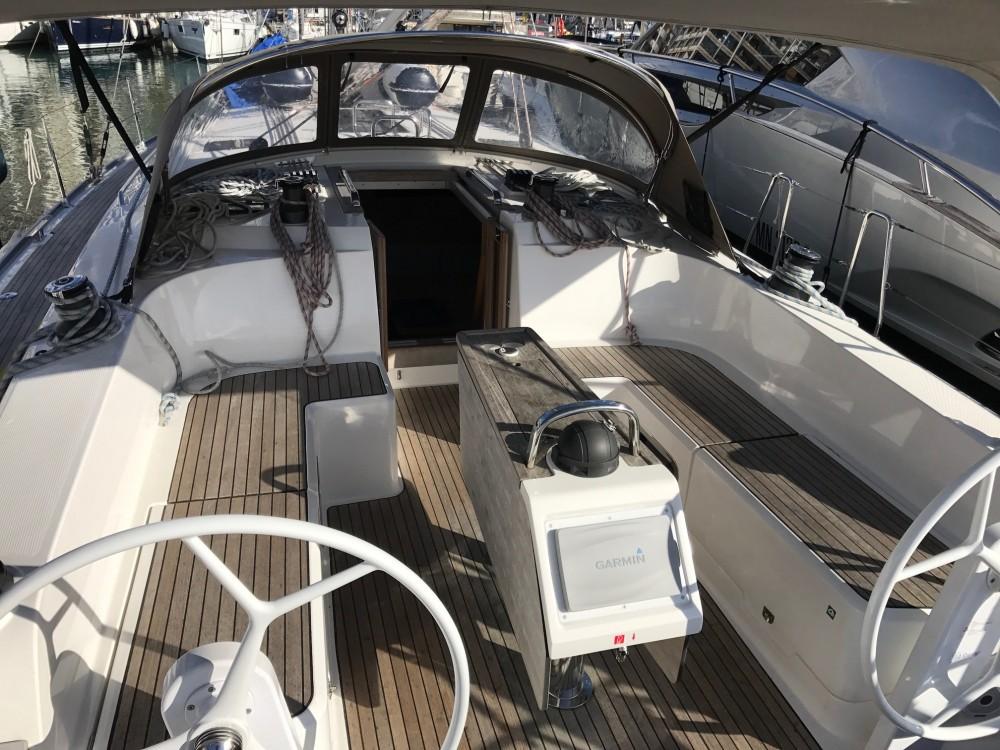Rental Sailboat in Palma - Bavaria Bavaria Cruiser 46