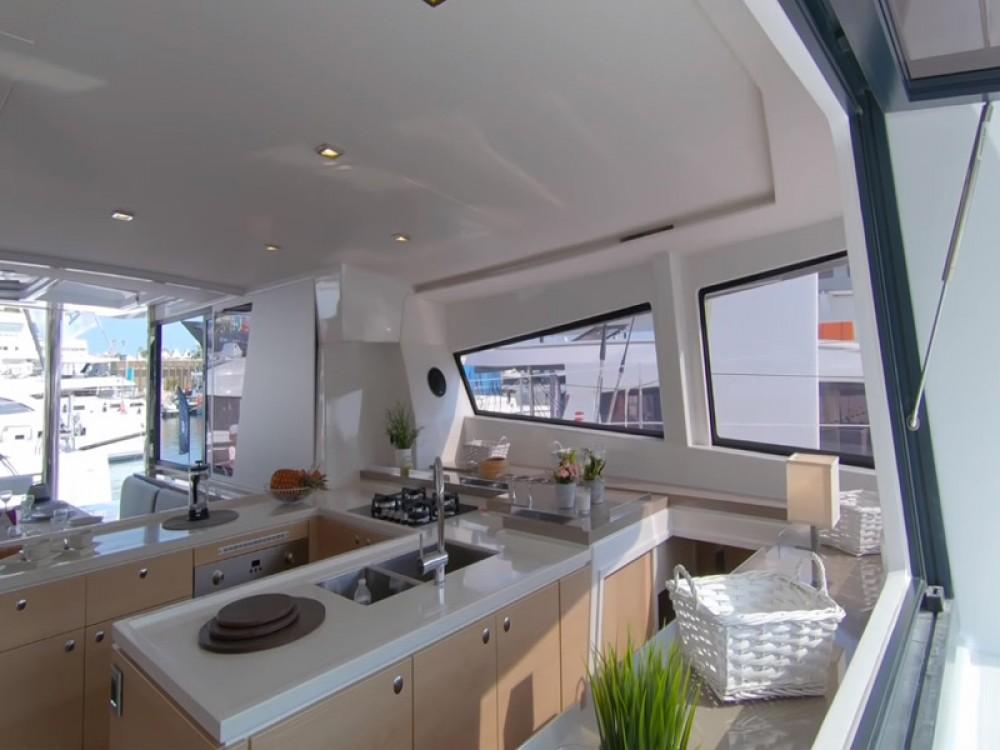 Rental yacht  -  Bali 5.4. on SamBoat