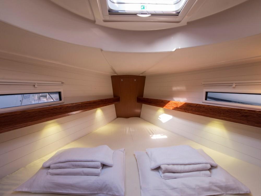 Rent a Bavaria Bavaria 40 Cruiser Álimos