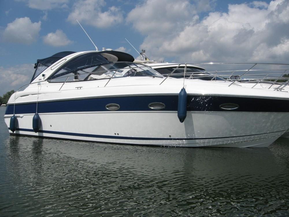 Rental Motorboat in  - Bavaria Bavaria 33 Sport