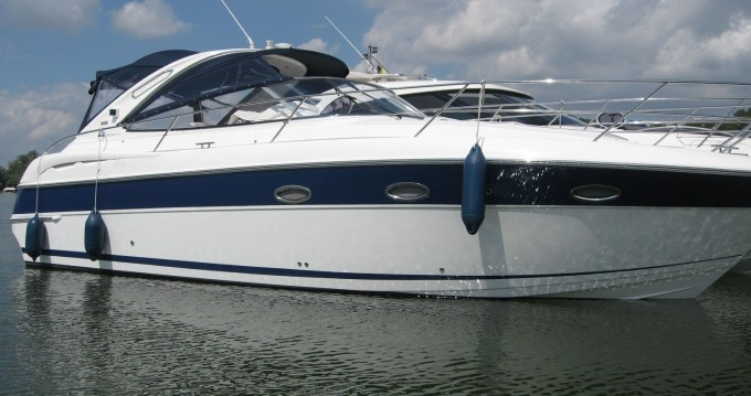 Hire Motorboat with or without skipper Bavaria Palma de Mallorca