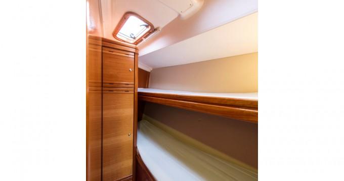 Rental yacht Athens - Bavaria Bavaria 50 Cruiser on SamBoat