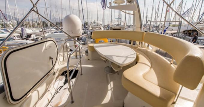 Boat rental Cranchi Cranchi Atlantique 50 in Athens on Samboat