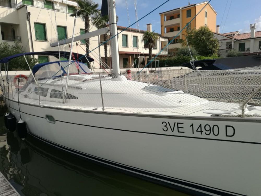 Boat rental Jeanneau Sun Odyssey 35 in Caorle on Samboat