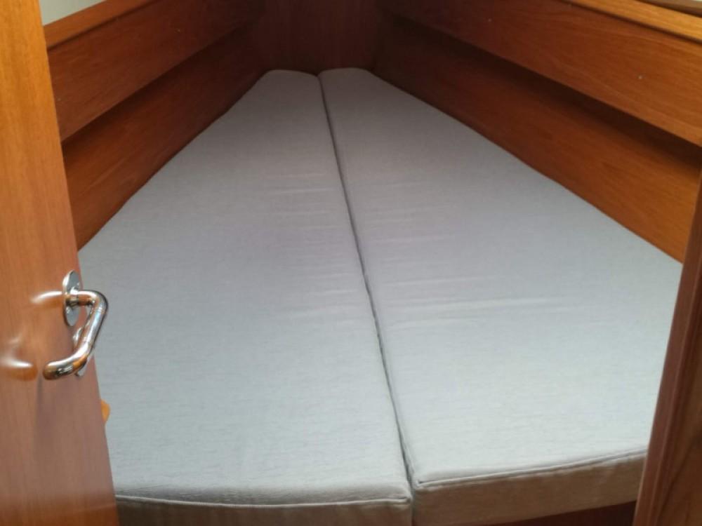 Rental yacht Caorle - Jeanneau Sun Odyssey 35 on SamBoat