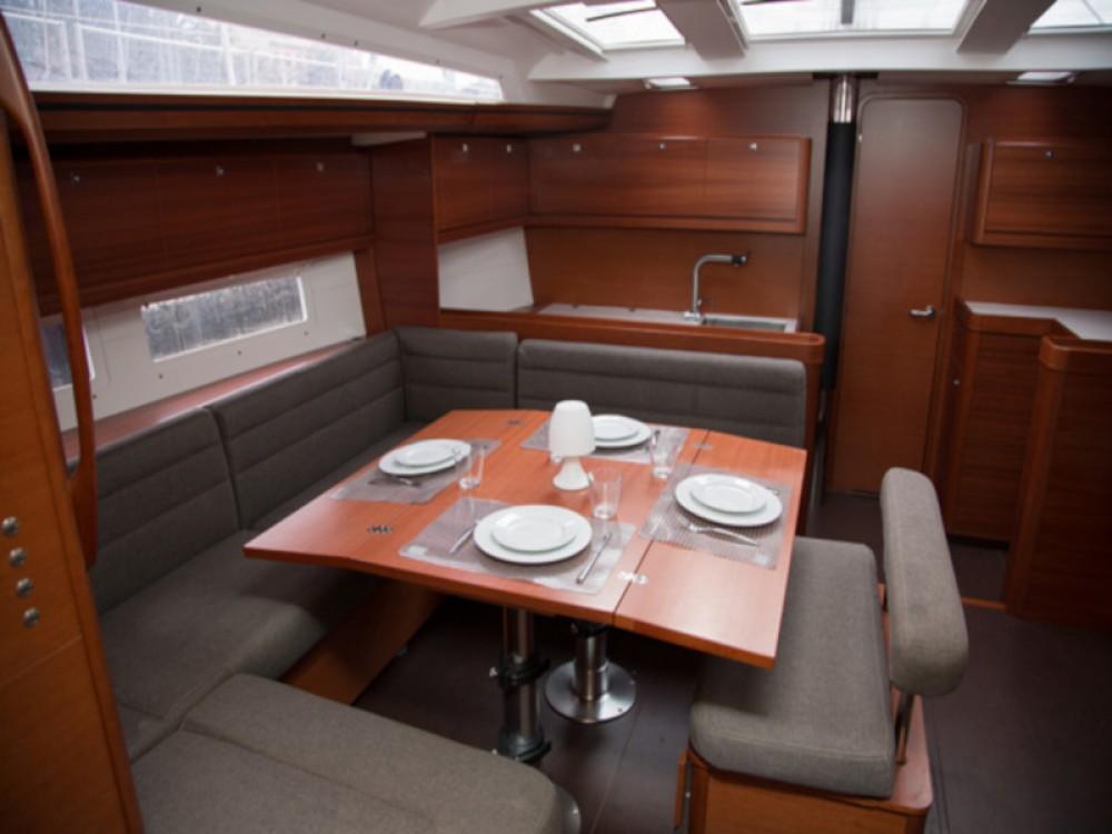 Rental yacht Cagliari - Dufour Dufour 512 Grand Large on SamBoat