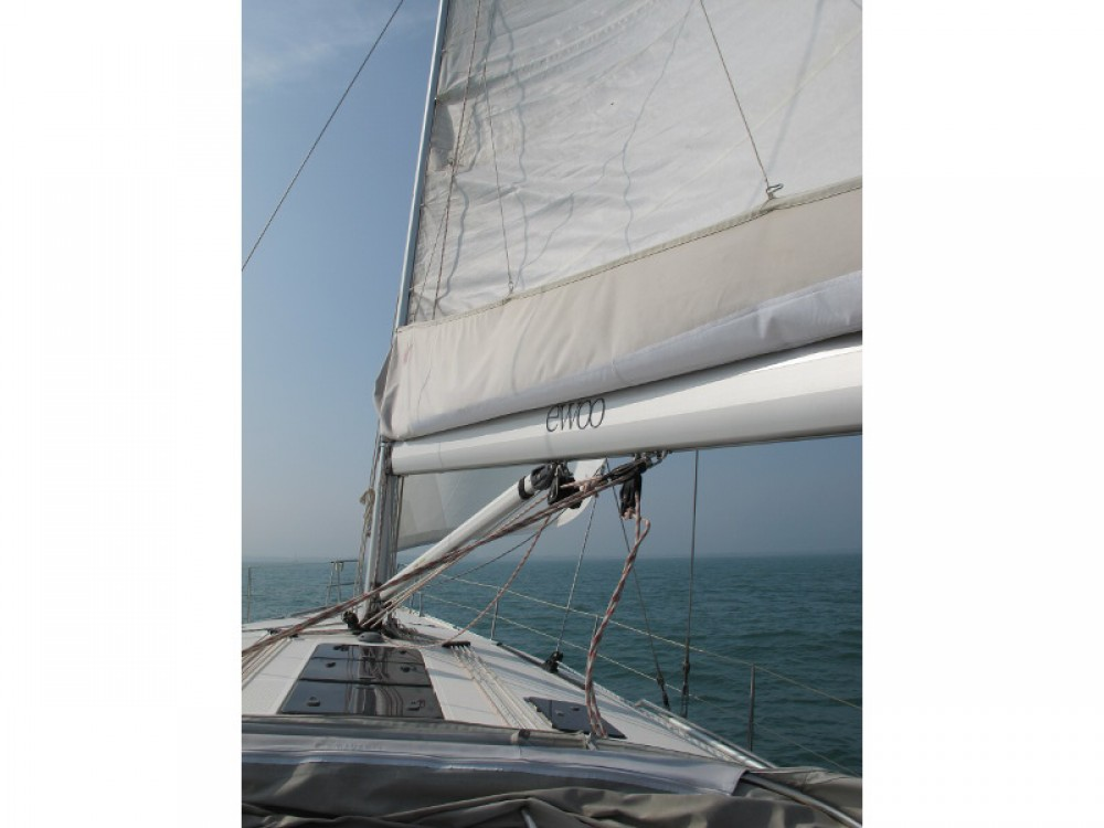 Rental yacht Caorle - Bavaria Bavaria 45 on SamBoat