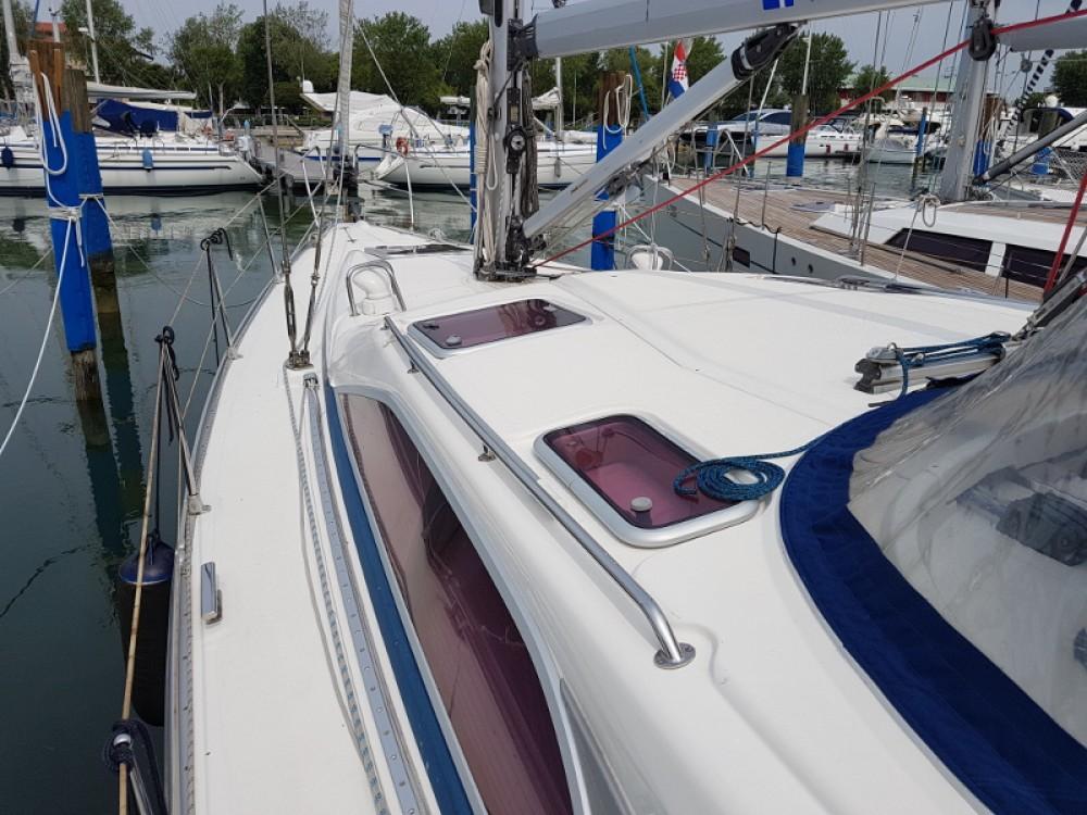 Rental Sailboat in Caorle - Bavaria Bavaria 40 Vision