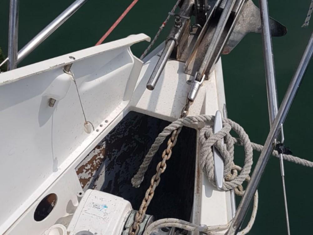 Rental yacht  - Bénéteau First 36.7 on SamBoat