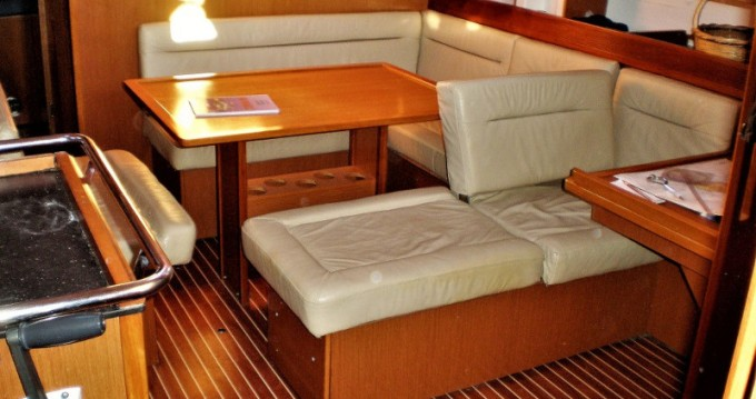 Rental yacht Lefkada (Island) - Bavaria Bavaria 45 Cruiser on SamBoat