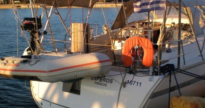 Rent a Bavaria Bavaria 45 Cruiser Lefkada (Island)