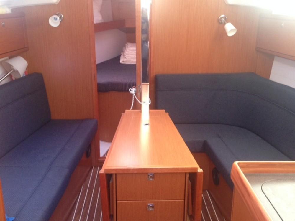 Bavaria Bavaria Cruiser 34 between personal and professional Caorle