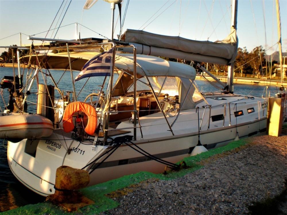 Boat rental Bavaria Bavaria 45 Cruiser in Lefkada on Samboat