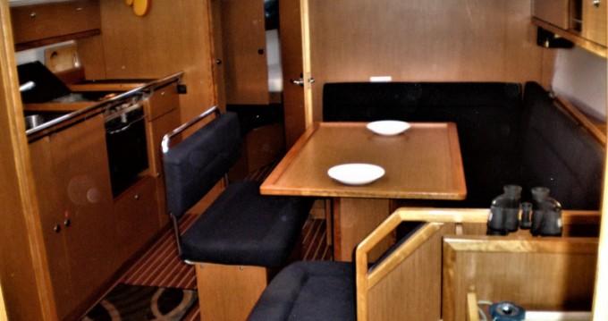 Boat rental Lefkada (Island) cheap Bavaria 40 Cruiser S