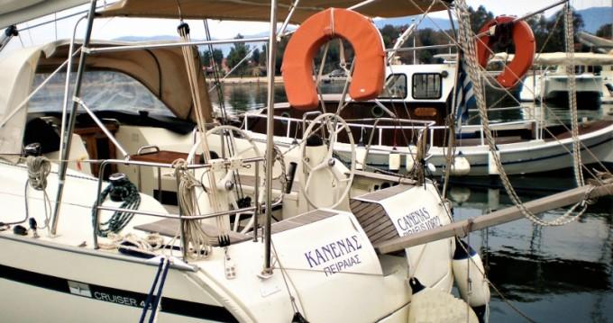 Bavaria Bavaria 40 Cruiser S between personal and professional Lefkada (Island)