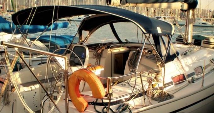 Rent a Bavaria Bavaria 39 Cruiser