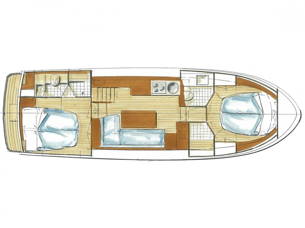 Motor boat for rent Kinrooi at the best price