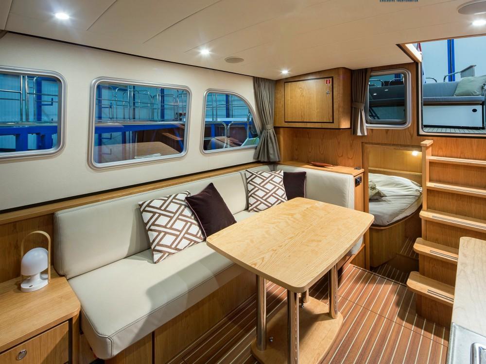 Boat rental Linssen Linssen GS 35.0 ac in Kinrooi on Samboat