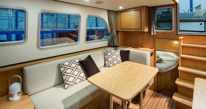 Linssen Linssen Grand Sturdy 35.0 AC between personal and professional Kinrooi