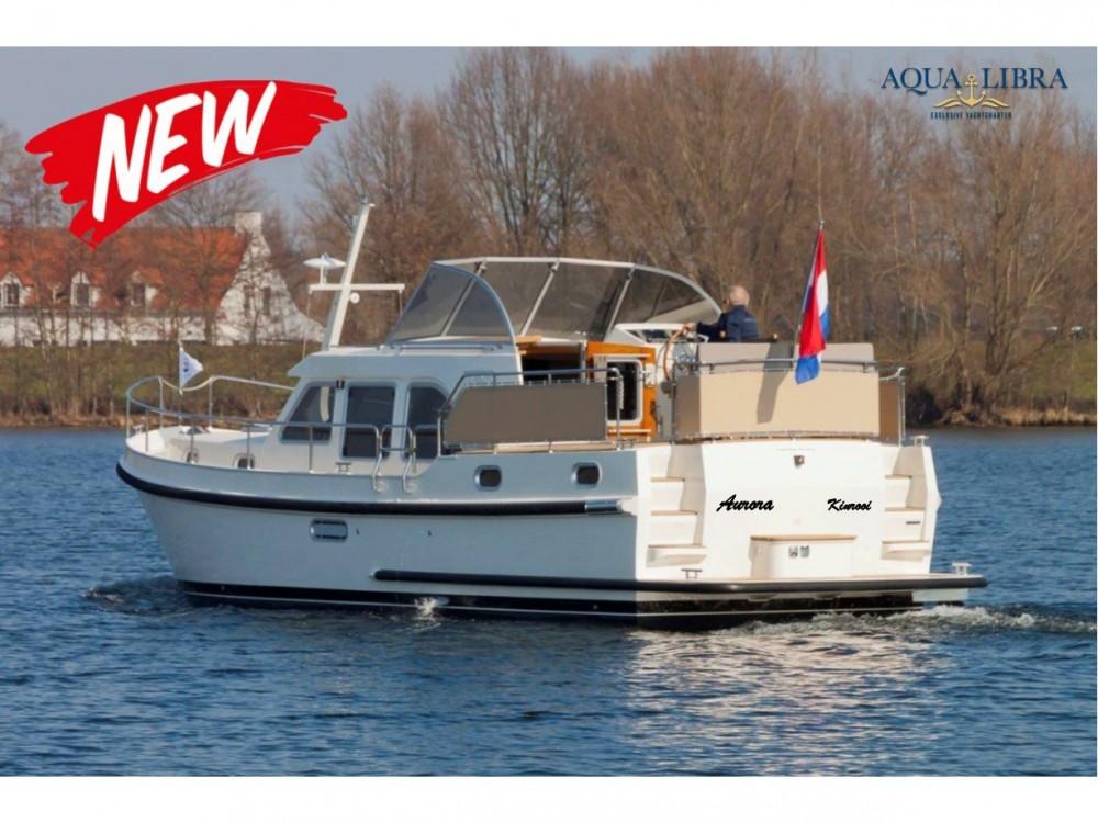 Boat rental Kinrooi cheap Linssen GS 35.0 ac