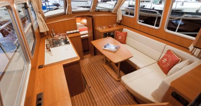 Linssen Linssen GS 290 Traveller between personal and professional Kinrooi