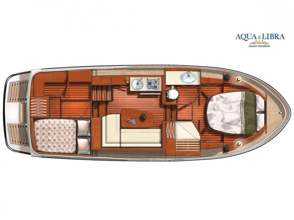 Boat rental Kinrooi cheap Linssen GS 30.9 AC