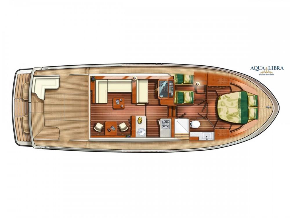 Boat rental Linssen Linssen Grand Sturdy 40.0 Sedan in Kinrooi on Samboat