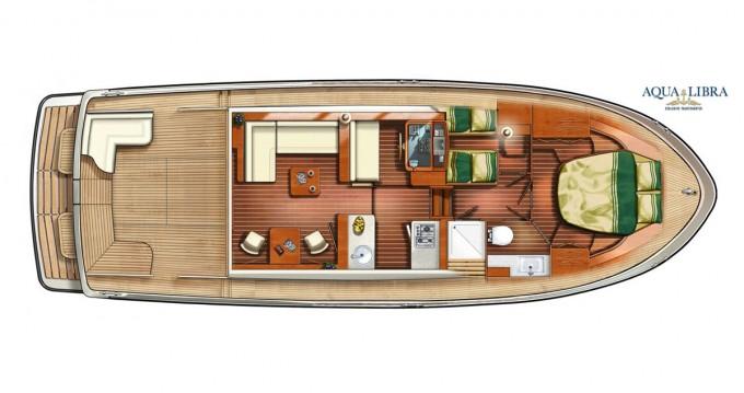 Boat rental Kinrooi cheap Linssen Grand Sturdy 40.0 Sedan