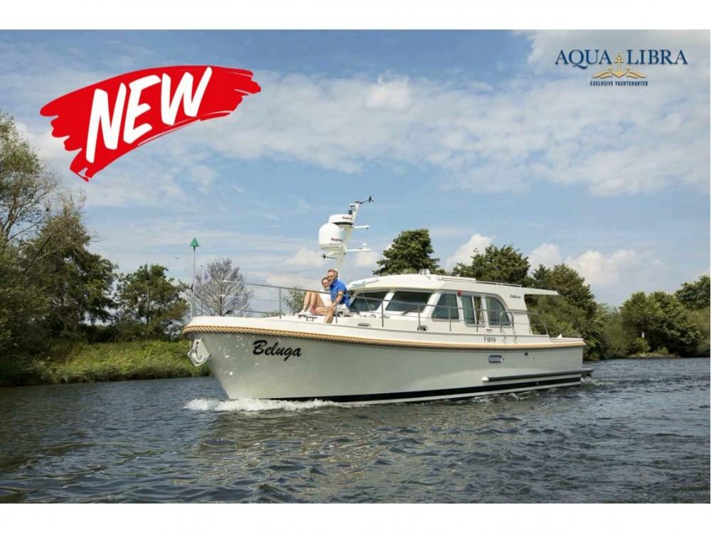 Rental yacht Kinrooi - Linssen Linssen Grand Sturdy 40.0 Sedan on SamBoat