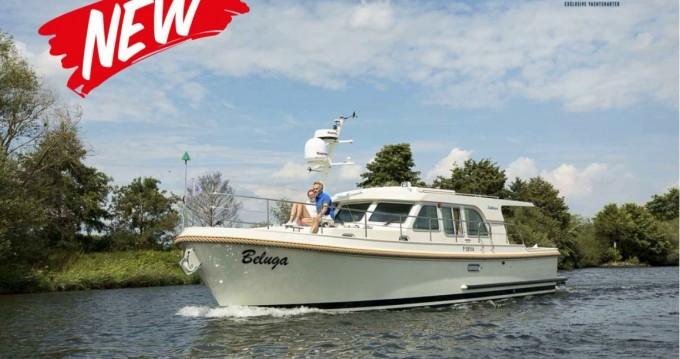 Rental Motorboat in Kinrooi - Linssen Linssen Grand Sturdy 40.0 Sedan
