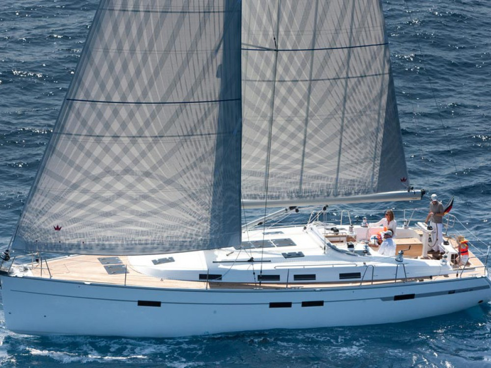 Rental yacht Follonica - Bavaria Bavaria 45 Cruiser on SamBoat
