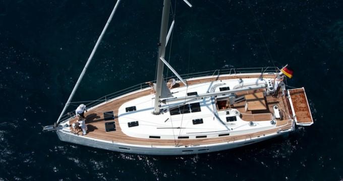Rental Sailboat in Follonica - Bavaria Bavaria 45 Cruiser
