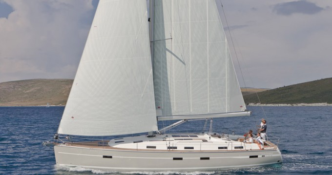 Rental Sailboat in Follonica - Bavaria Cruiser 50