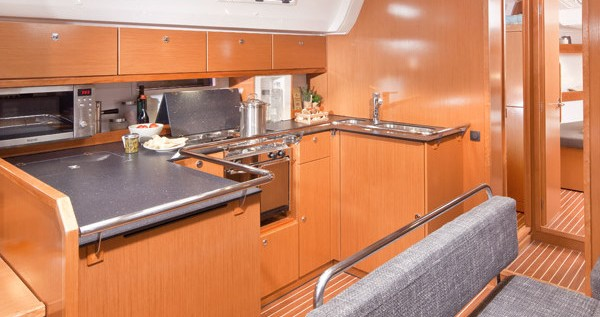 Boat rental Follonica cheap Cruiser 50