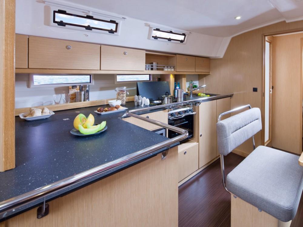 Boat rental Follonica cheap Bavaria 45 Cruiser