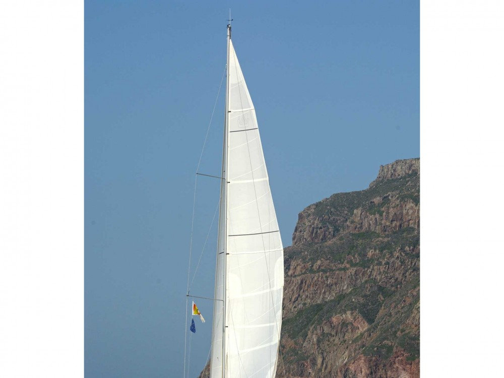 Dufour Dufour 520 GL between personal and professional Follonica